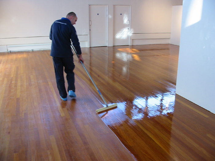 Wood Flooring Bristol
