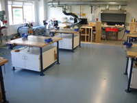 Rubber Flooring Devon