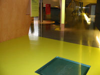 Devon Rubber Floors