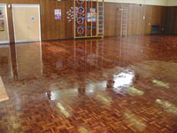 Somerset Floor Sanding