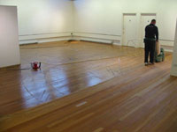 Wood Flooring Somerset